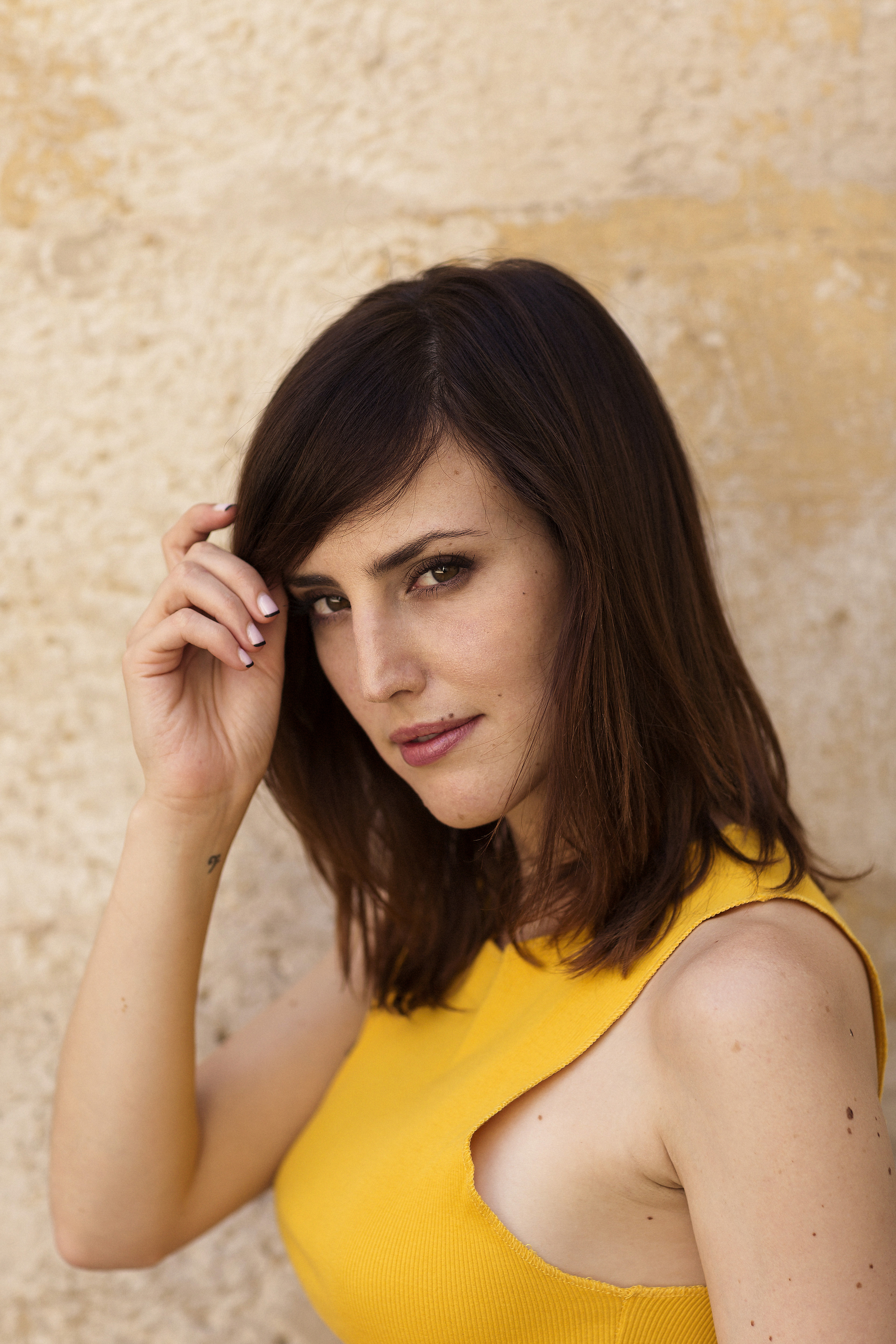 Natalia de Molina Nude Photos 31